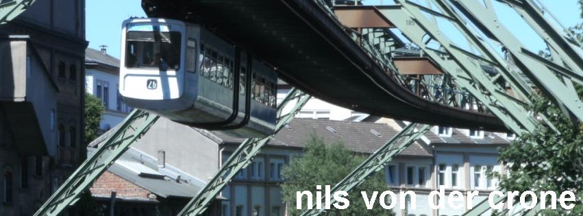 Nils von der Crone